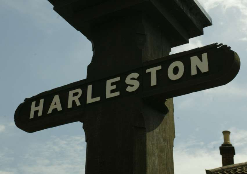 Harleston Town Council decides council tax precept