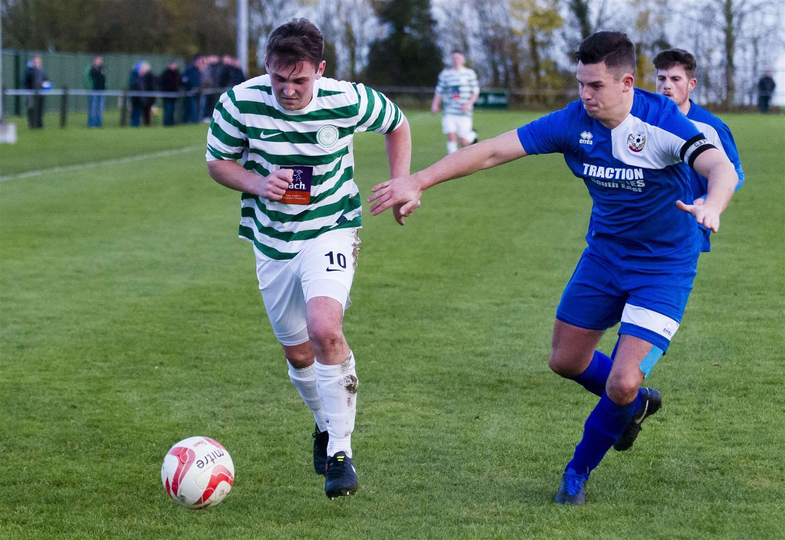Castlemen aiming to establish in Prem