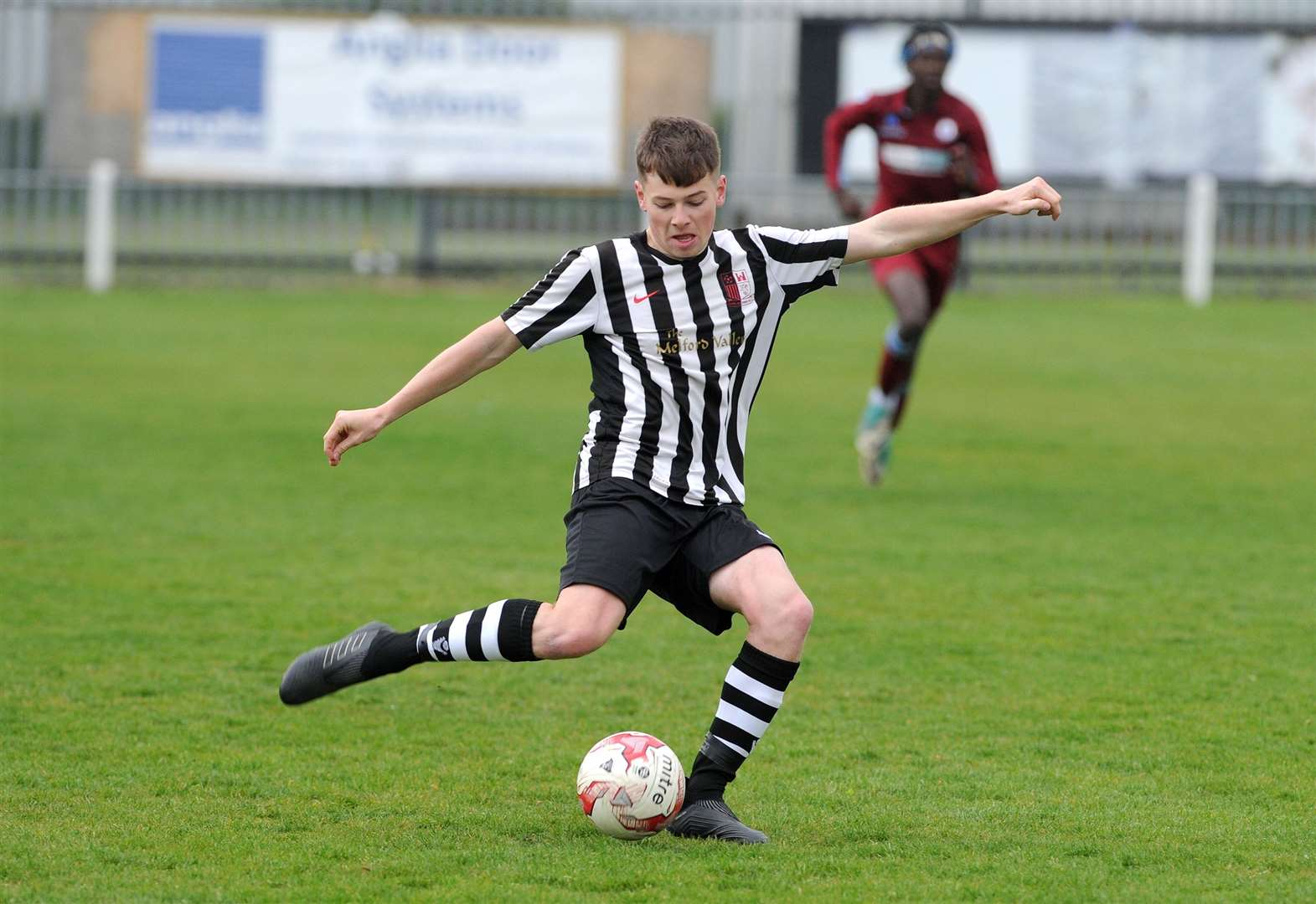 THURLOW NUNN: Haverhill Rovers and Ely strengthen with key defenders