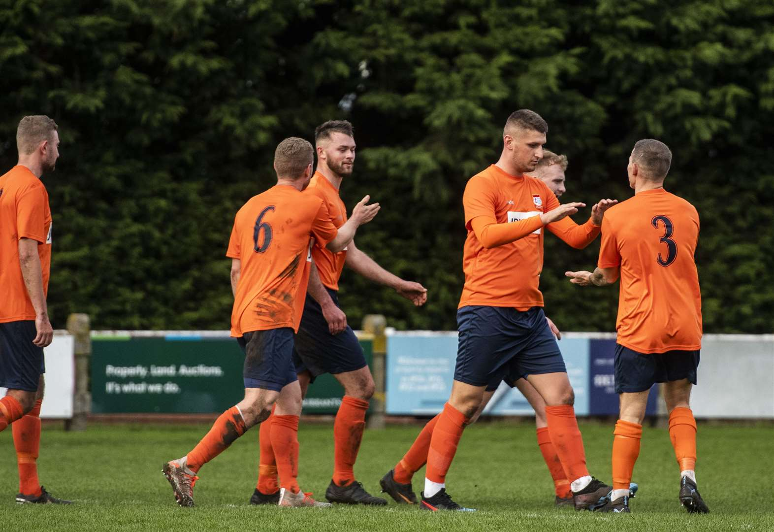 Duo learn Norfolk Senior Cup fates