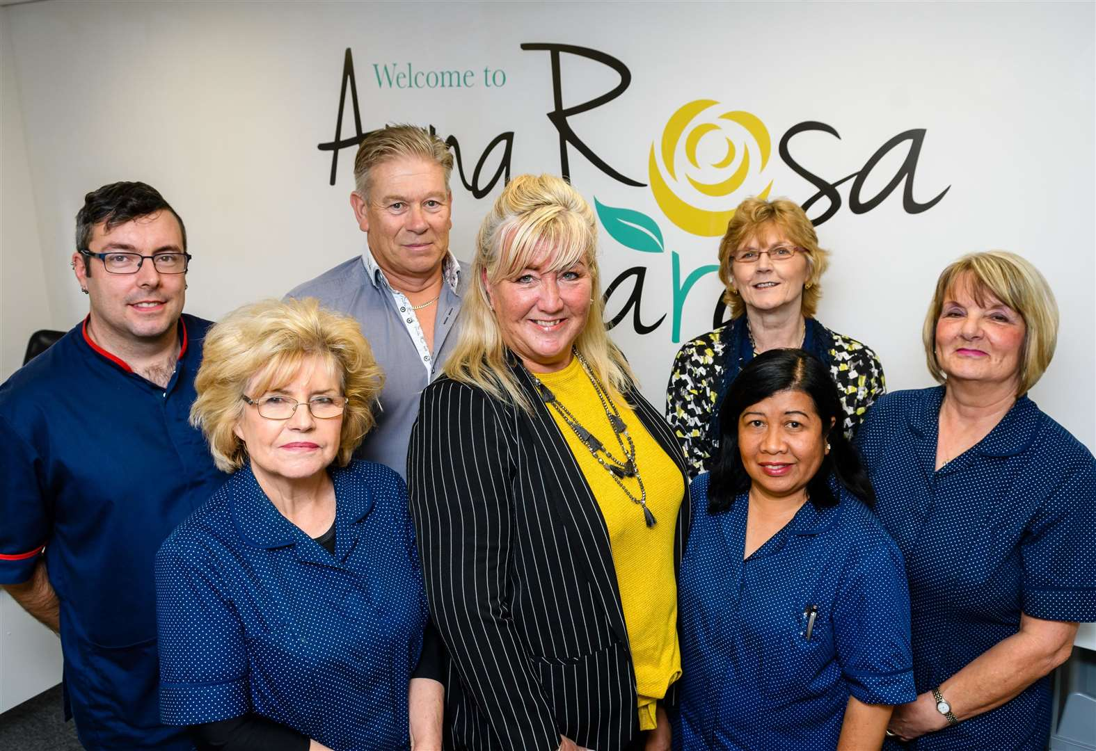 New Diss care business takes off