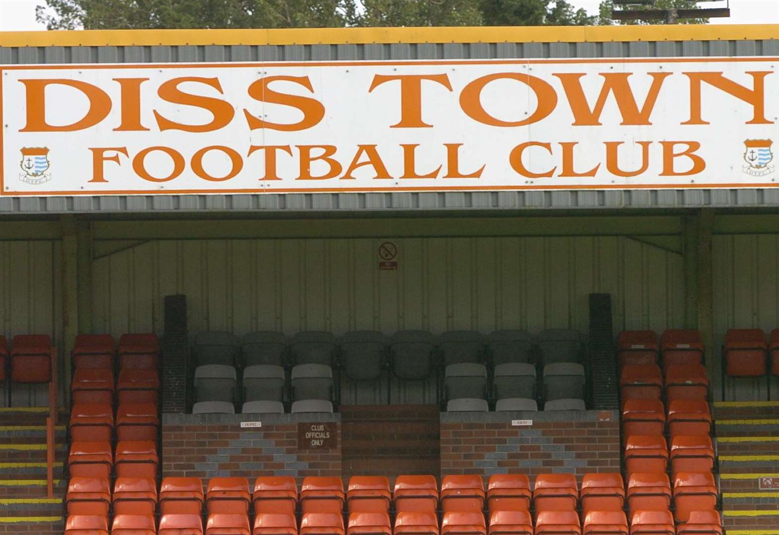 Diss to bring back reserve side for 2019/20