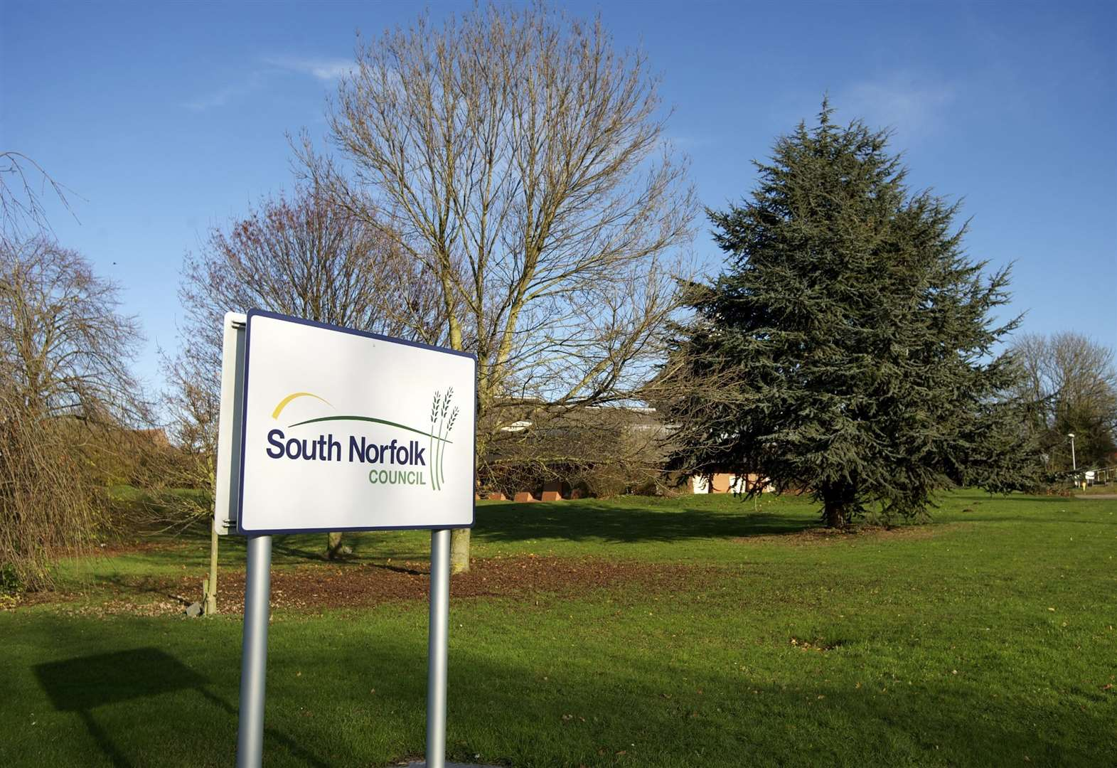 South Norfolk Council unhappy with developer levy clause