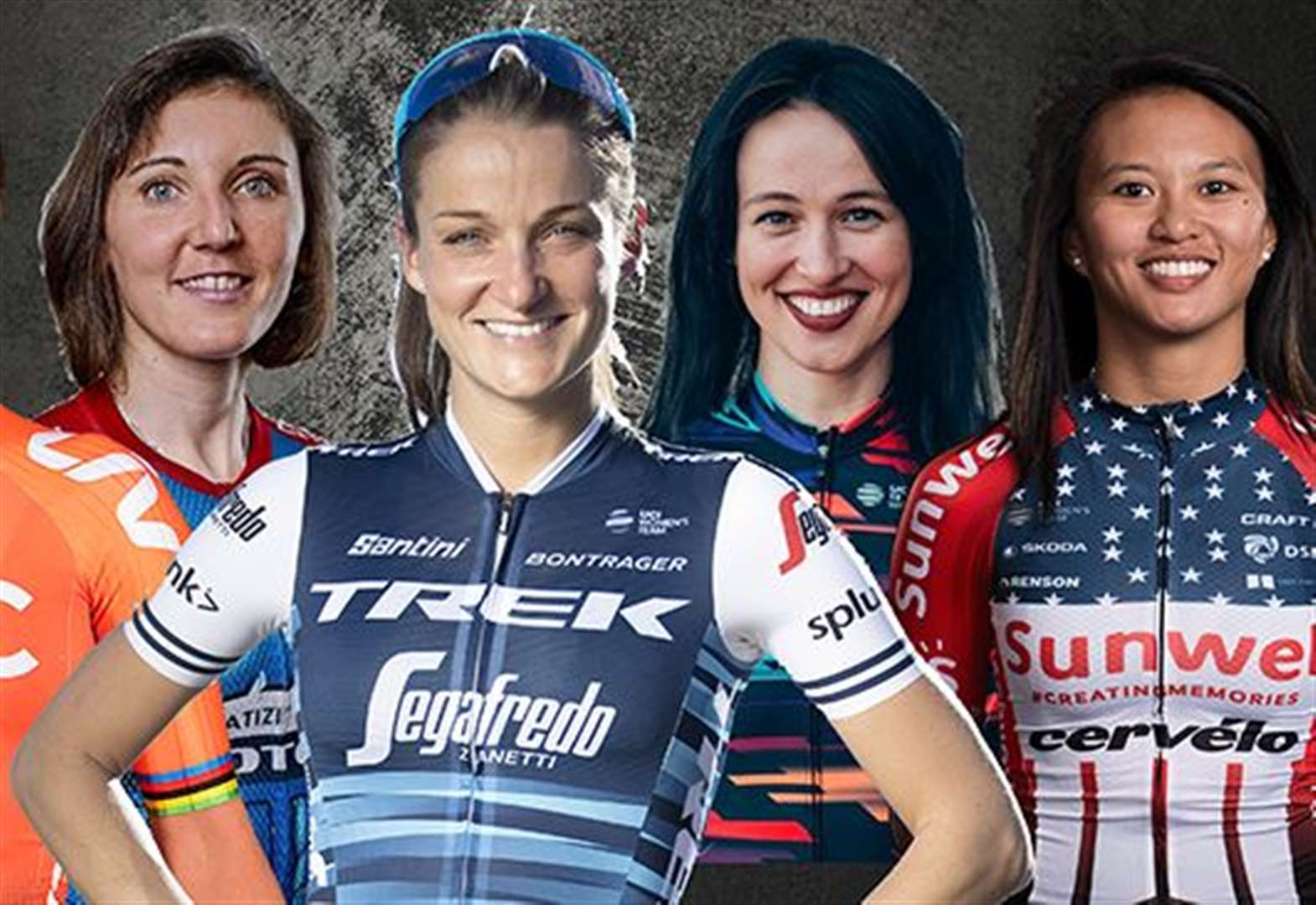 Coryn Rivera and Lizzie Deignan confirmed for Women's Tour
