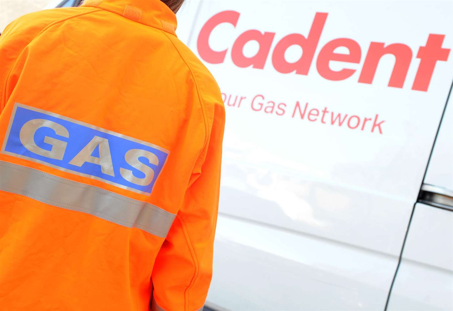 UPDATE: Work continues to restore Eye gas supply