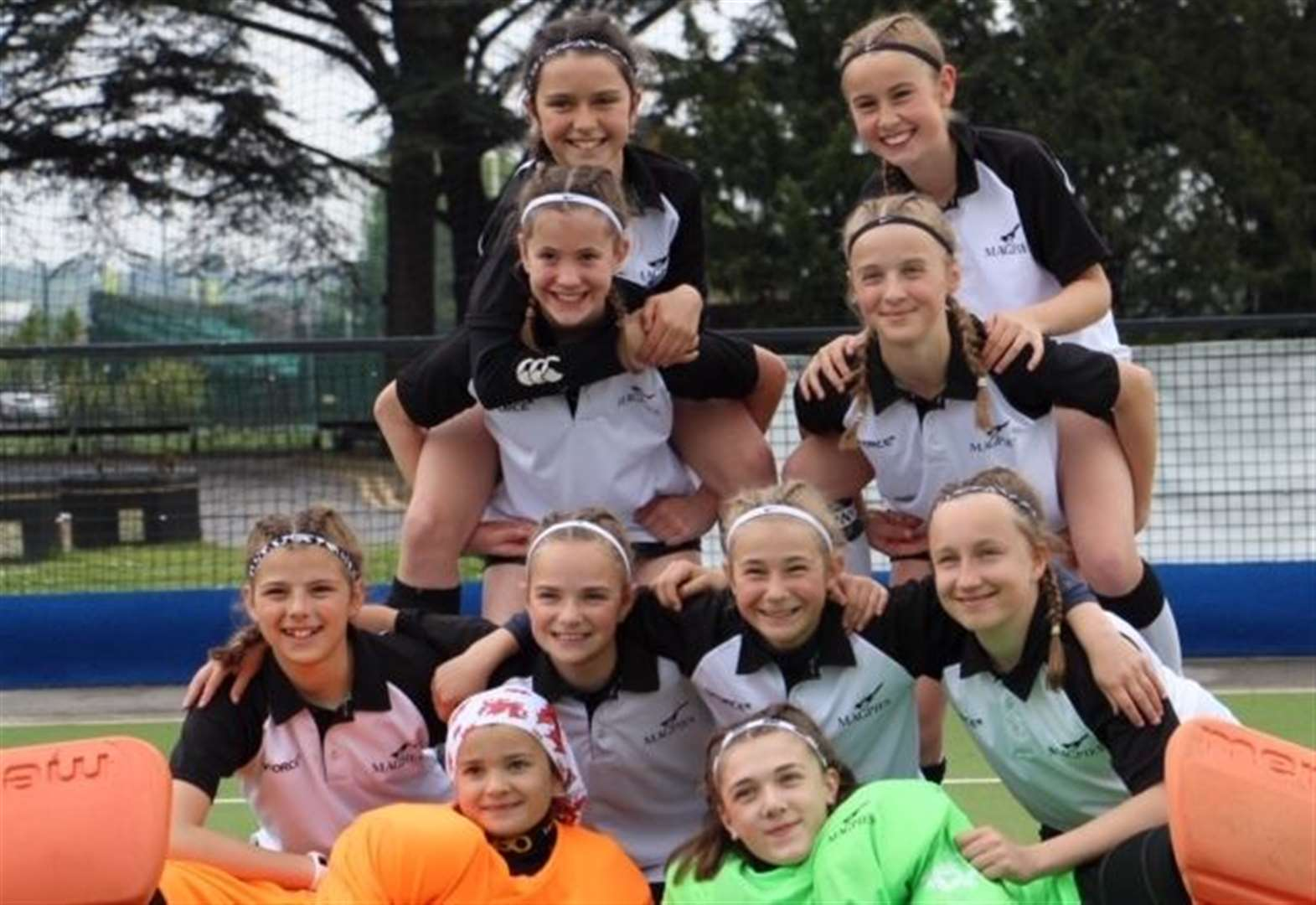 Magpies Girls go so close to recording national final win