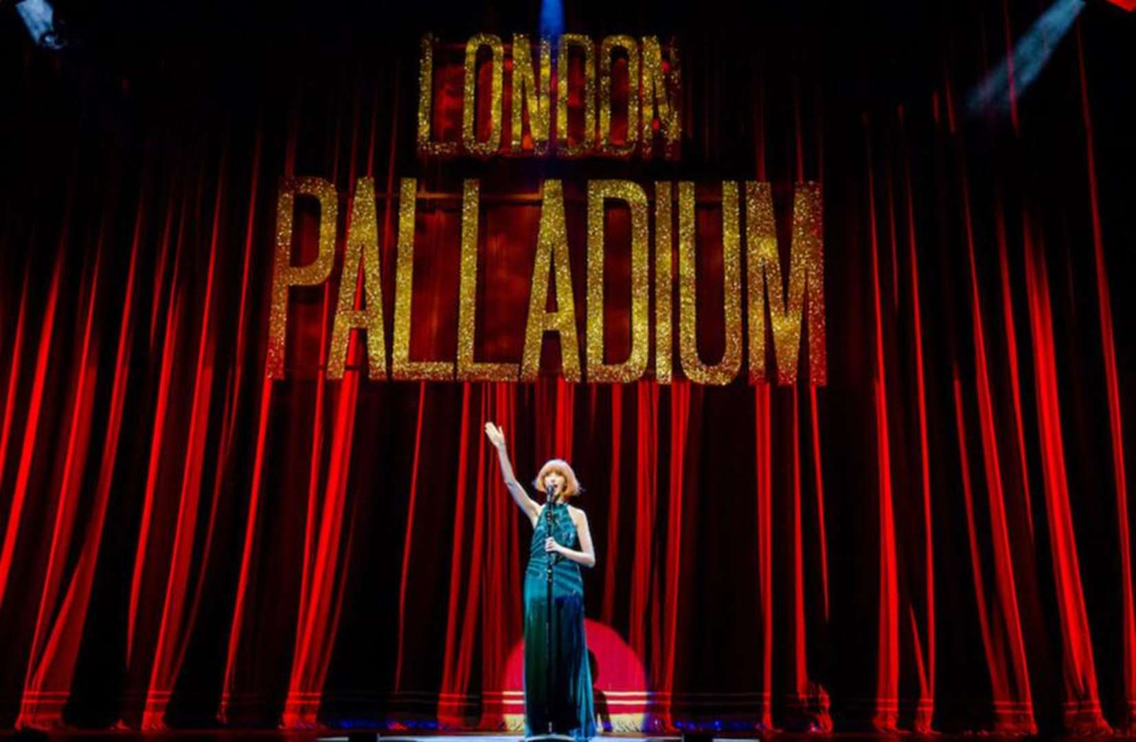 Review: Cilla The Musical, Theatre Royal Norwich