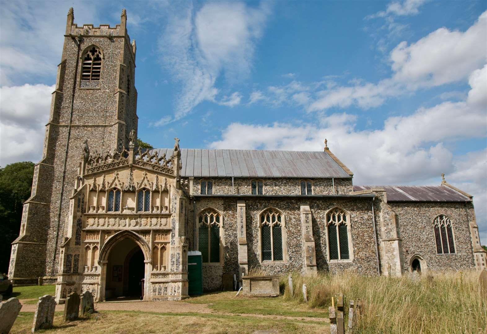 Pulham St Mary prepares for world-class classical concert