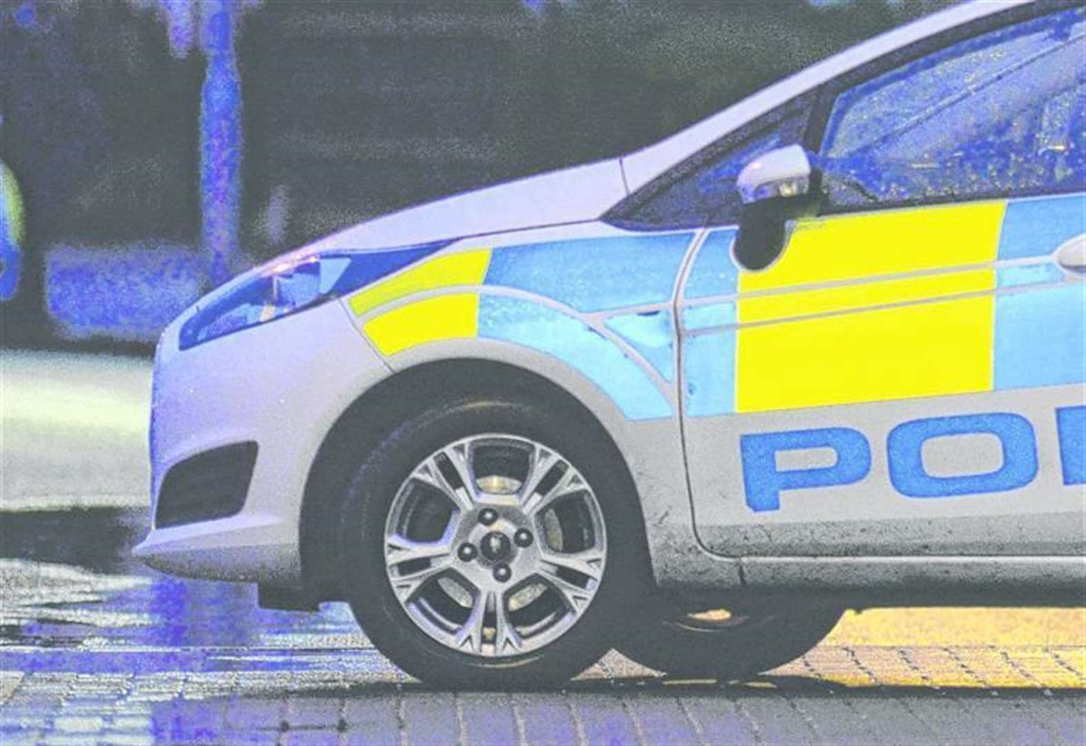 Police crack down on motorist offences