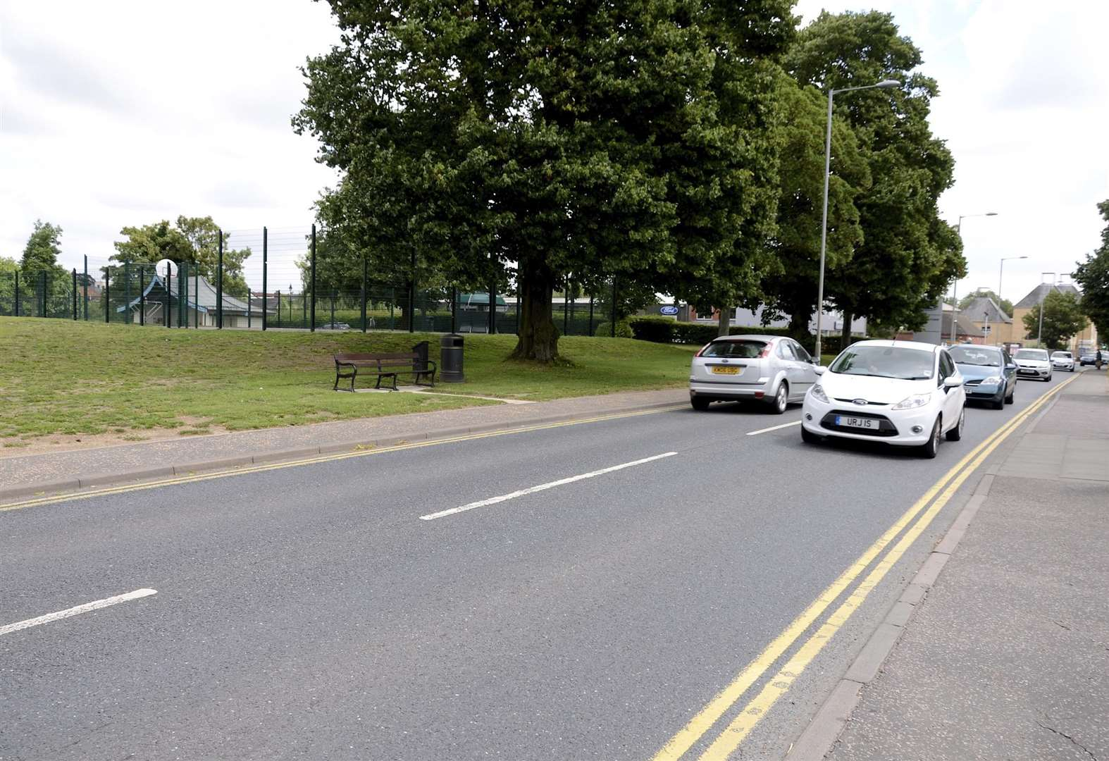 Drainage improvement works announced for Diss