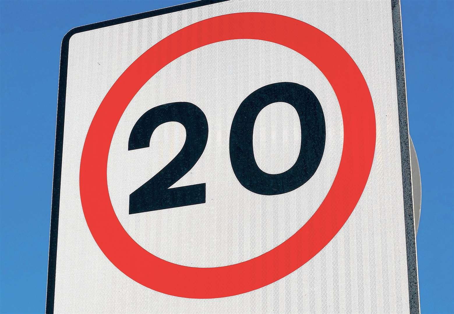 New speed limit zone in Eye gets go ahead