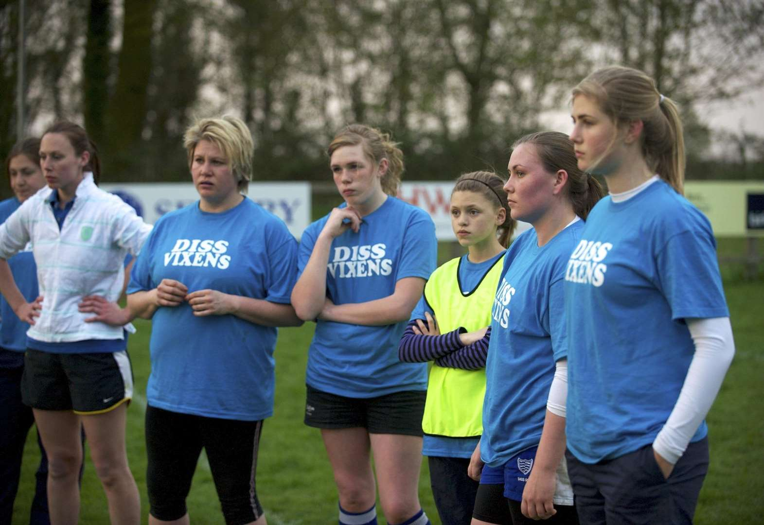 Club hope to bring back ladies team