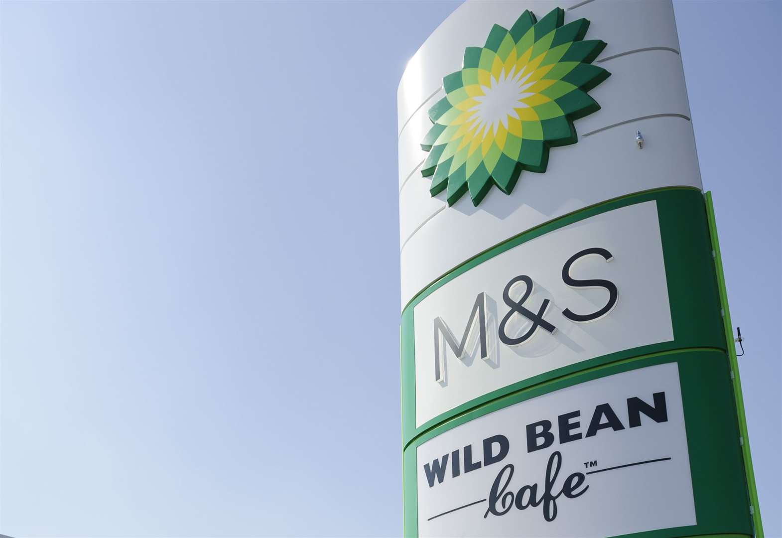 BP and M&S Simply Food set to open