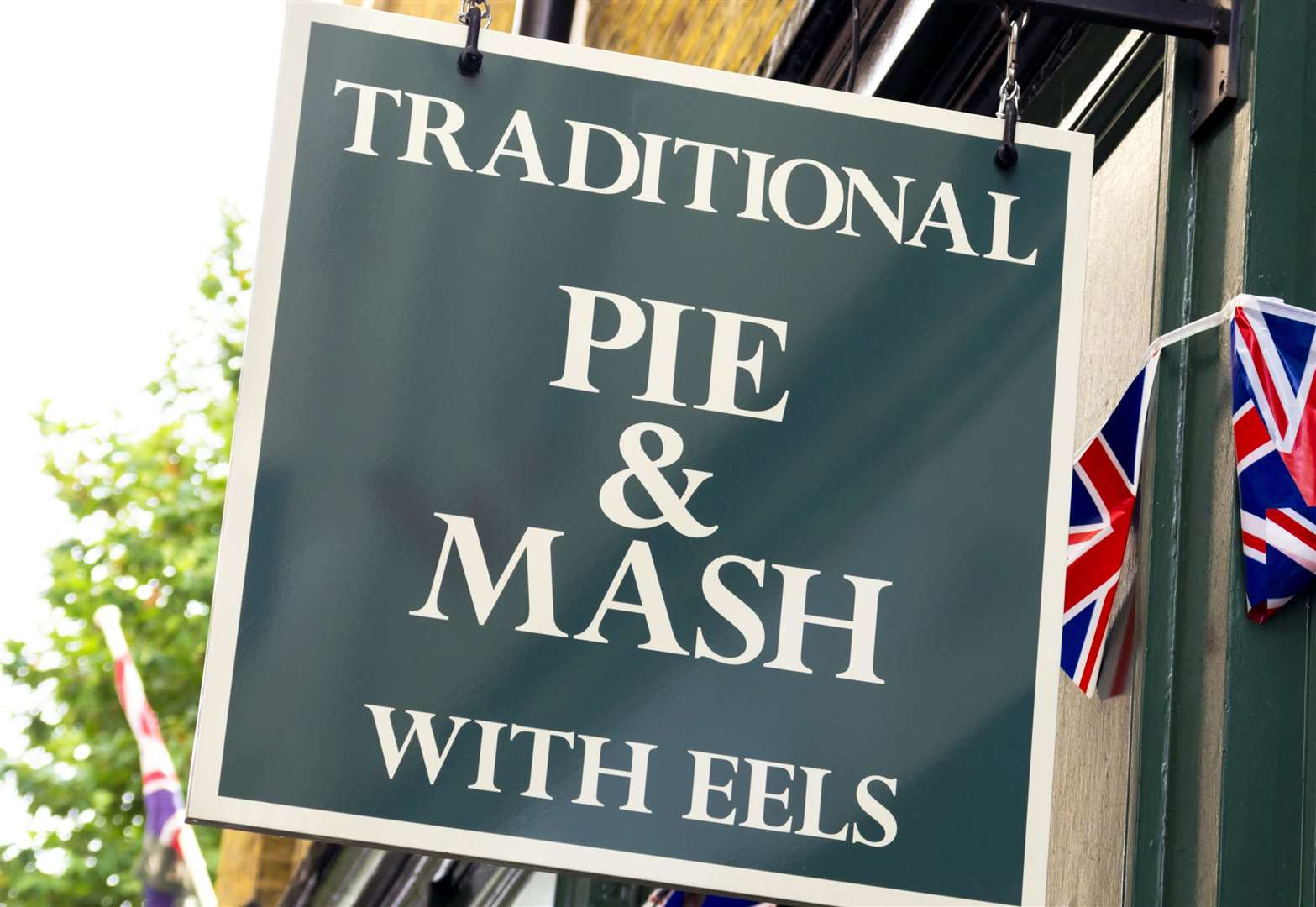 Traditional Pie and Mash shop on its way to Diss