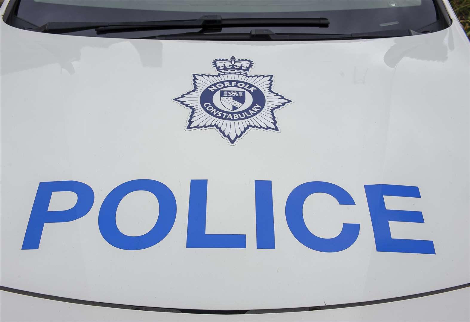 Witness appeal following burglary in Banham