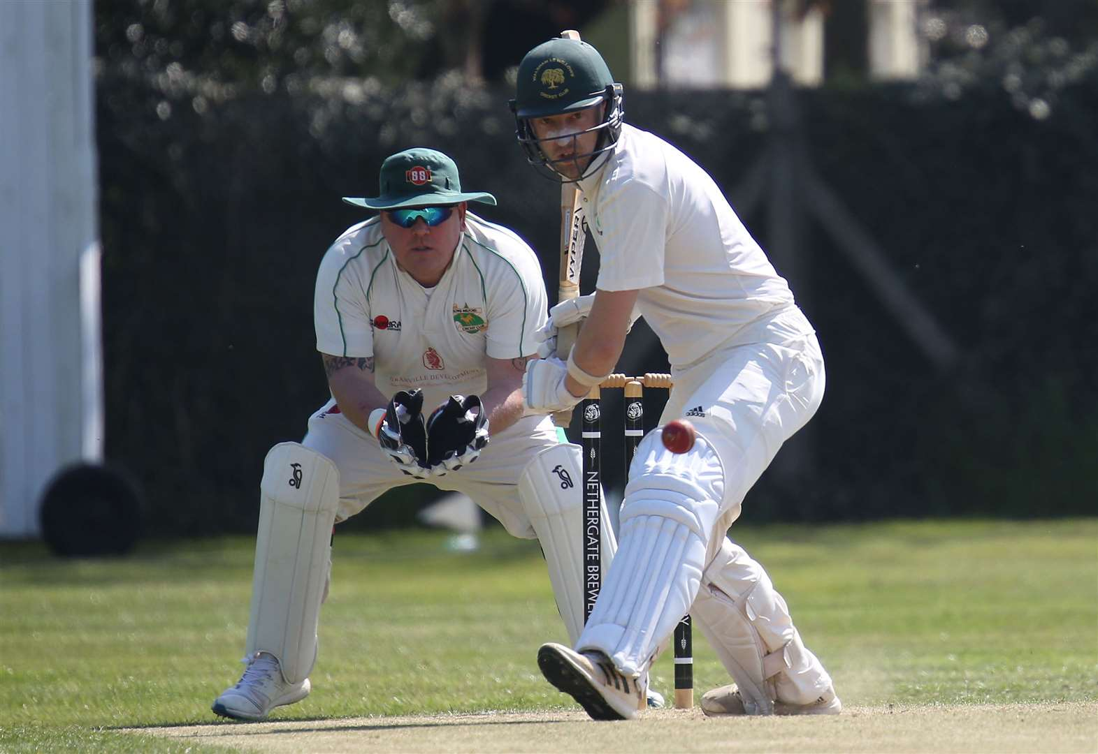 Walsham skipper wants to continue 'good cricket'