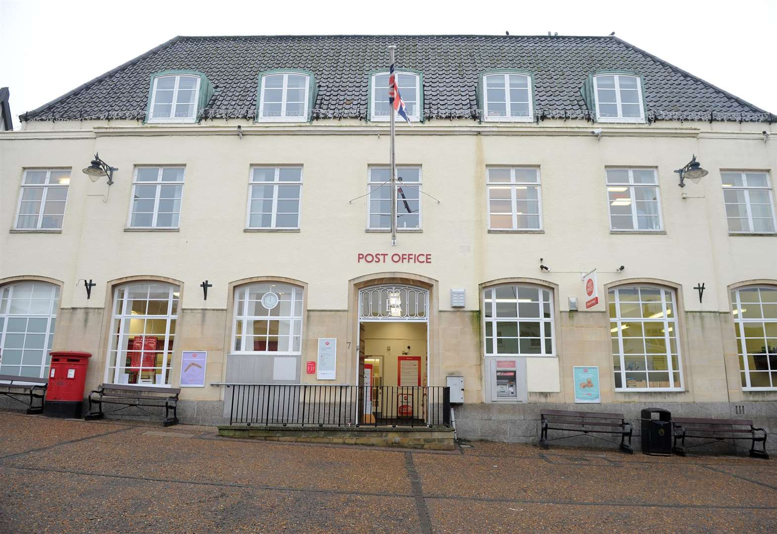Closing date for franchise applications for Diss Post Office to be extended