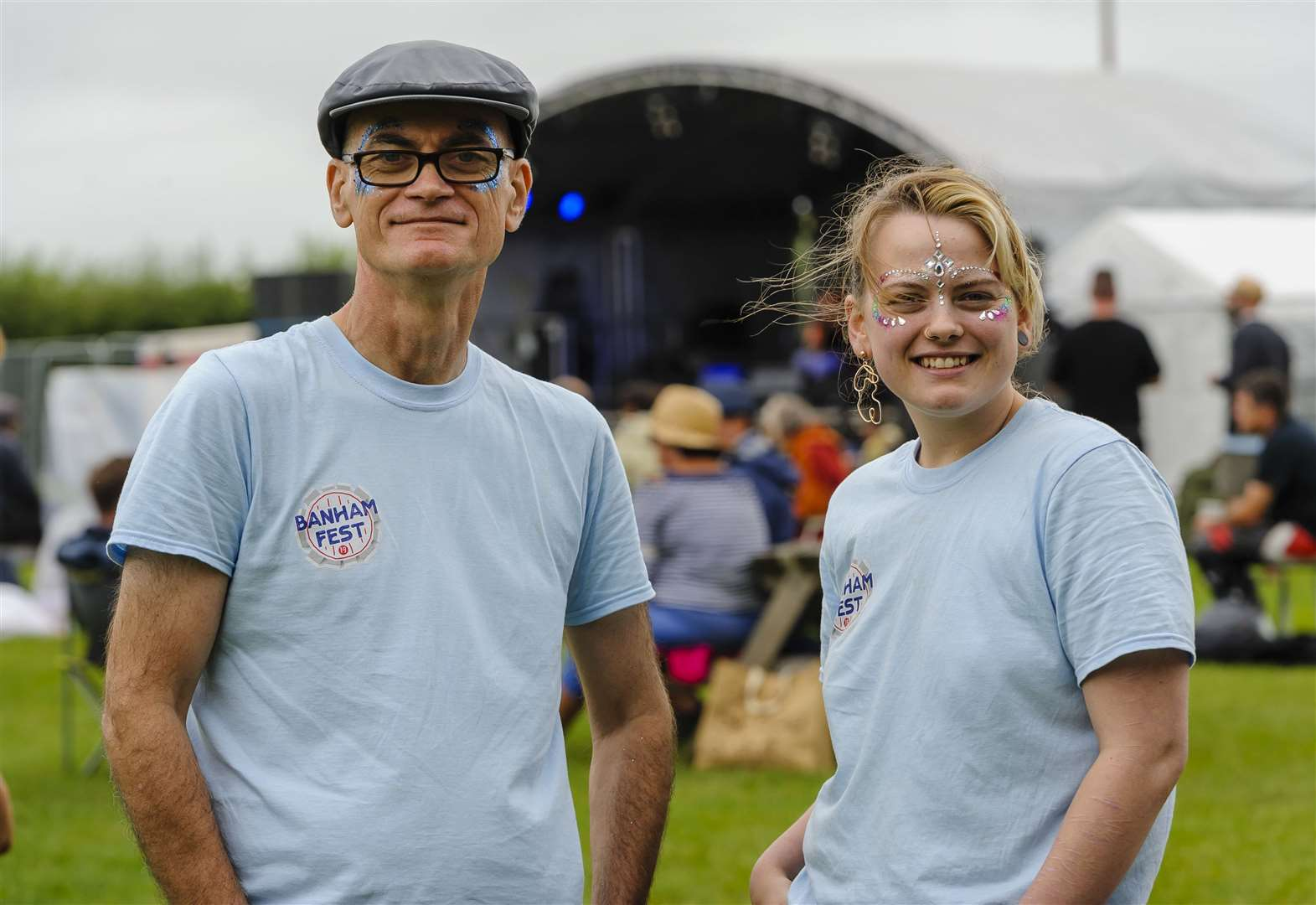 BanhamFest's success was a 'dream come true'