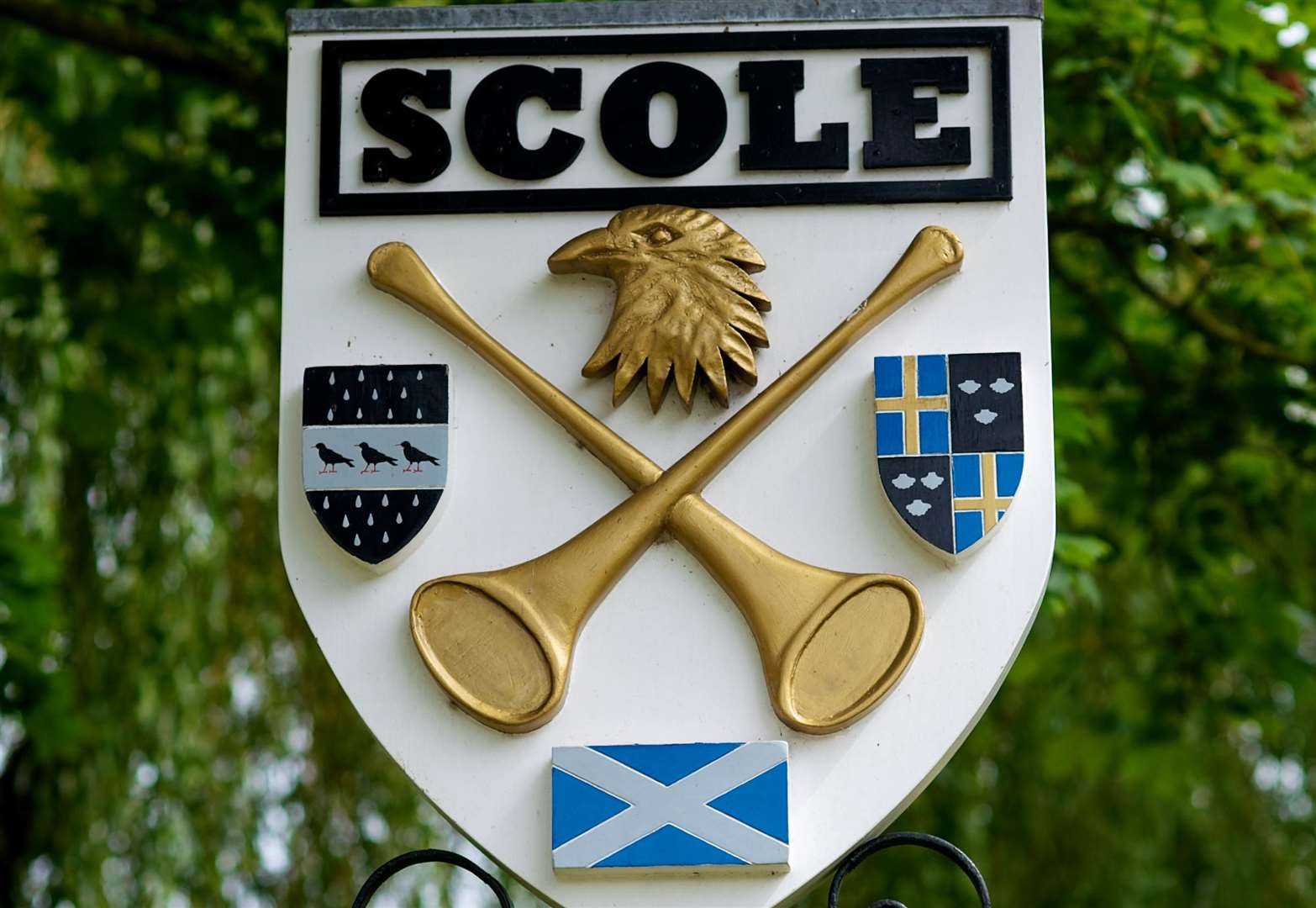 £10,500 drainage works to be carried out in Scole