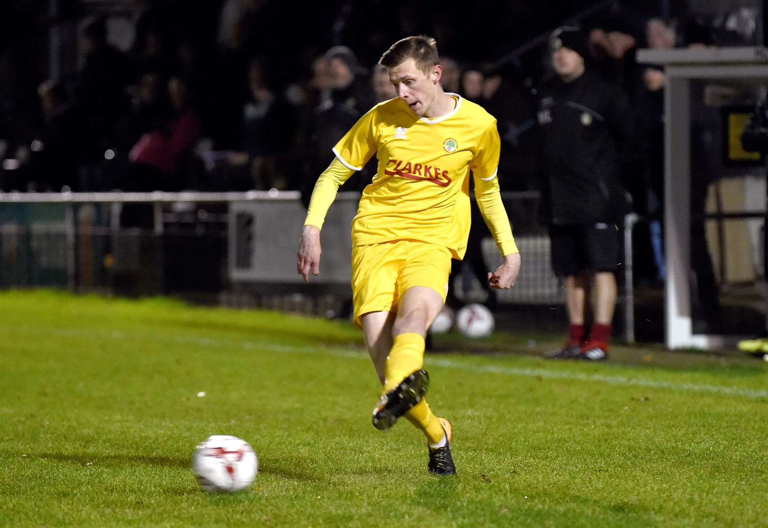 Walsham's loss of focus gets punished