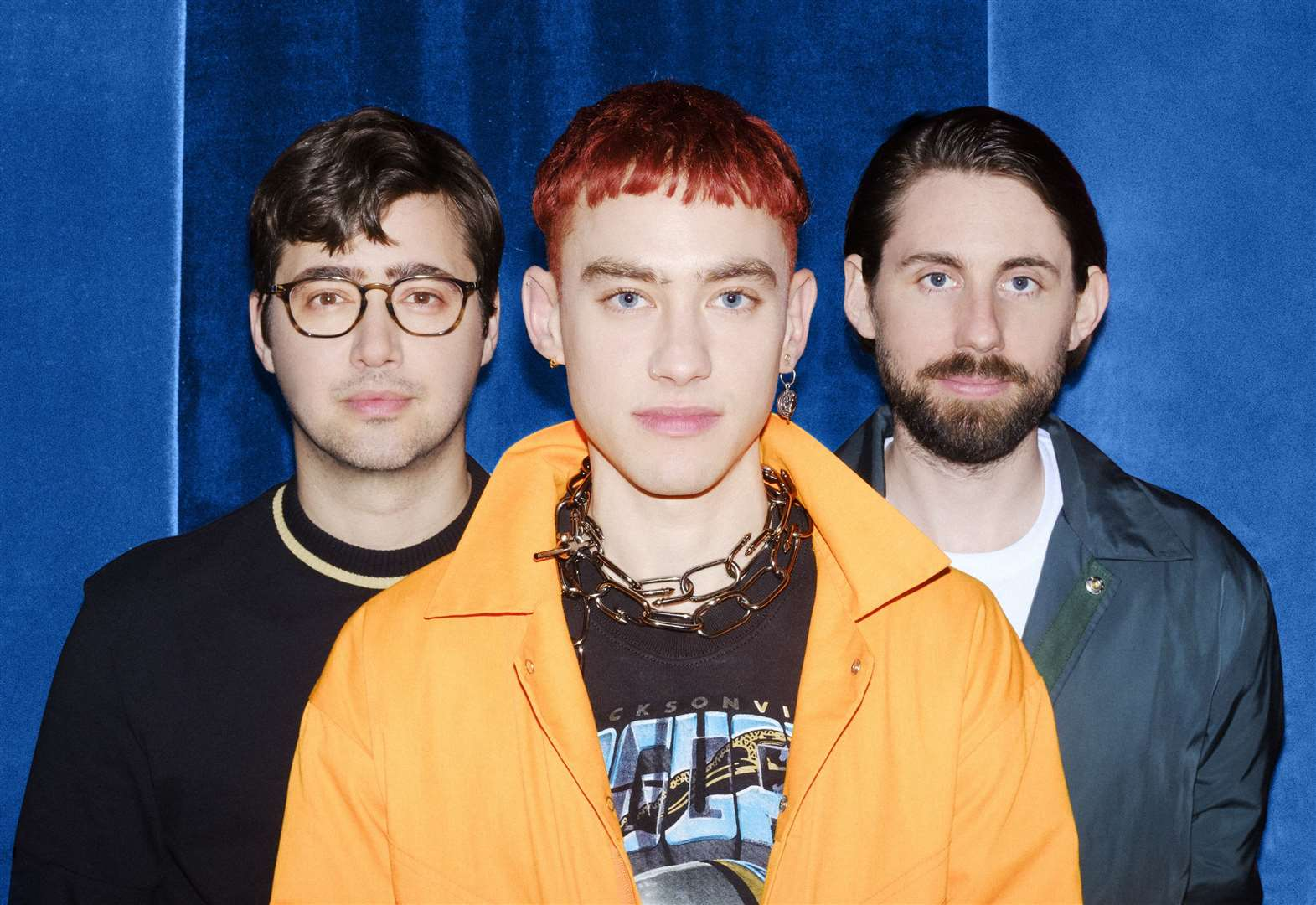 REVIEW: Years & Years at Newmarket Racecourses