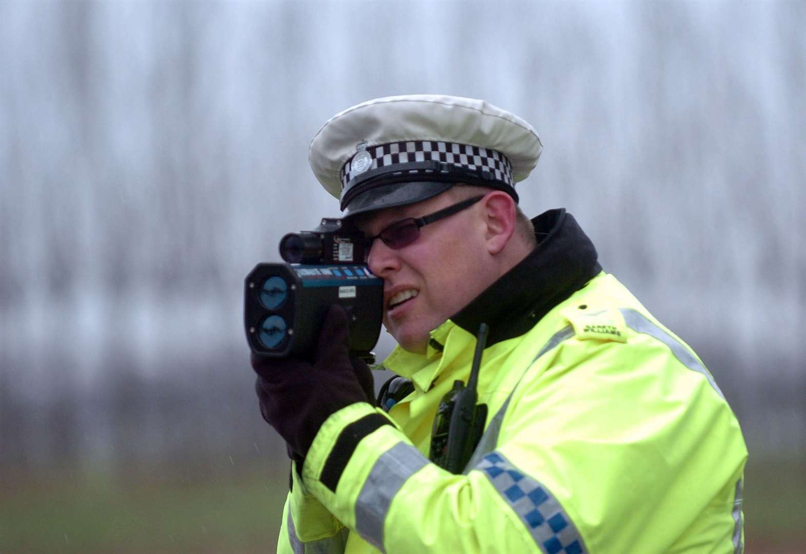 Hundreds of drivers caught travelling at speeds of more than 100mph in Norfolk