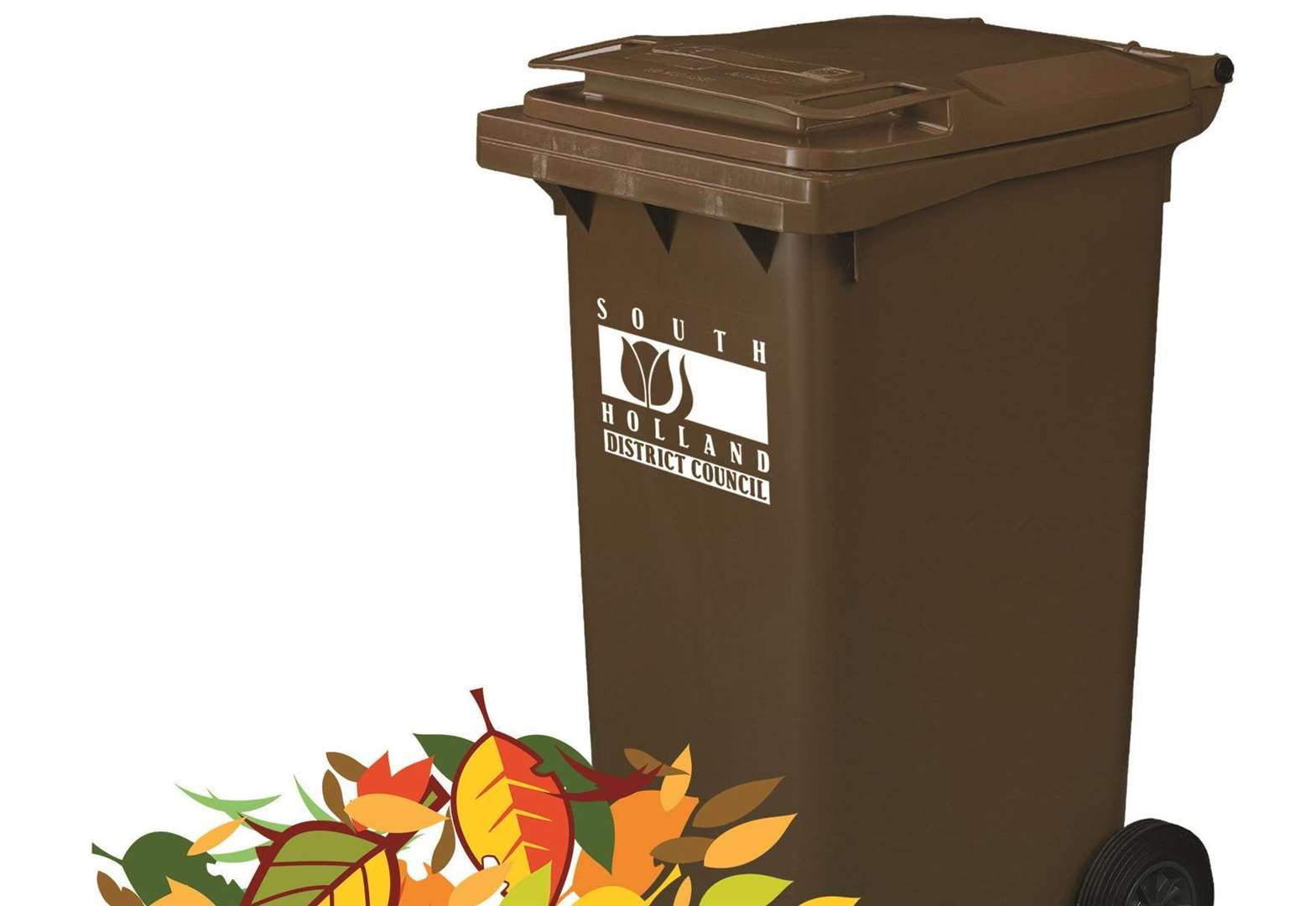 Collection date change for brown bins in south Norfolk