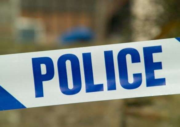 Man arrested after hitting cars in Diss