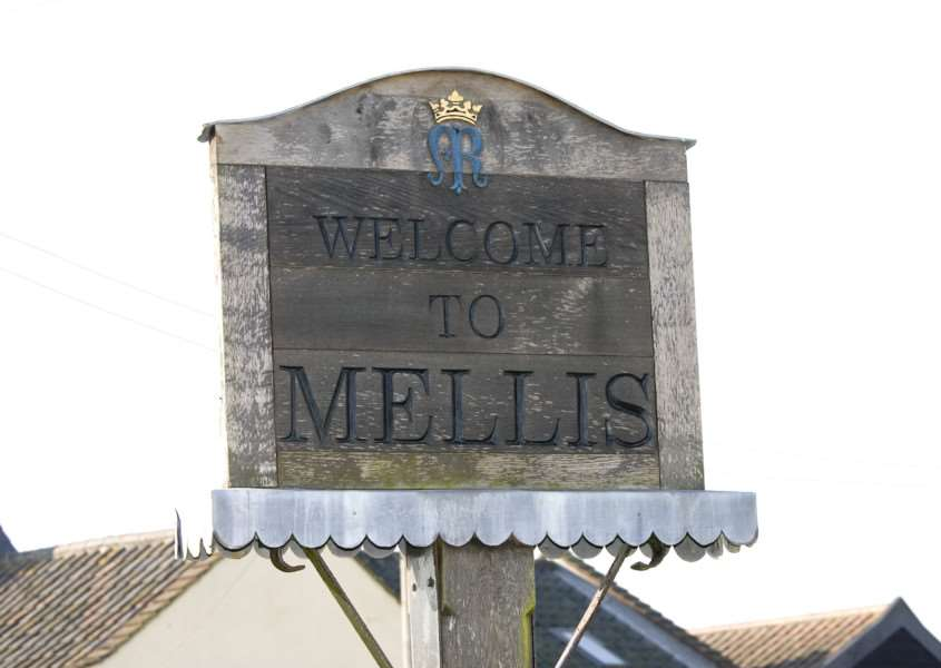 Councillors resign in Mellis