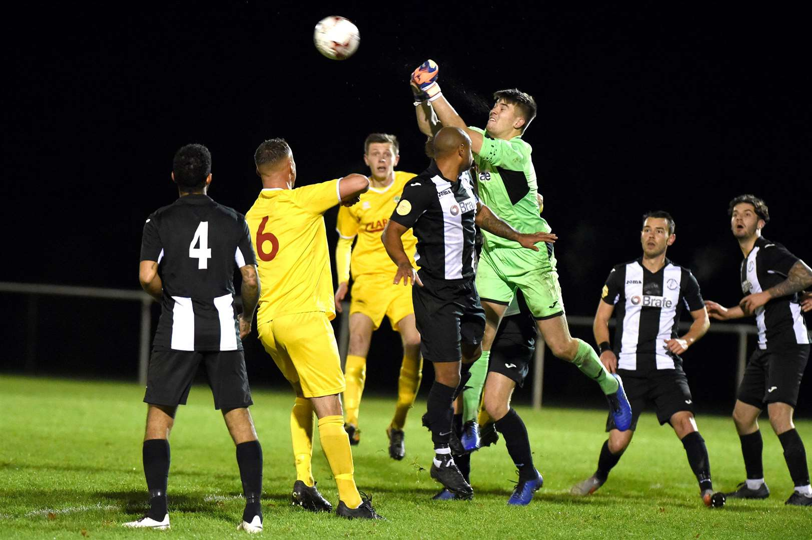FOOTBALL - Walsham Le Willows v Woodbridge Town..Pictured: ...PICTURE: Mecha Morton .... (21057435)
