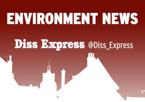Latest Environment News from the Diss Express, dissexpress.co.uk, @diss_express on Twitter