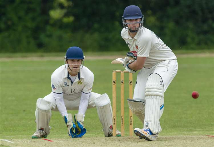 Diss Cricket News Read The Latest Sport From The Diss Express