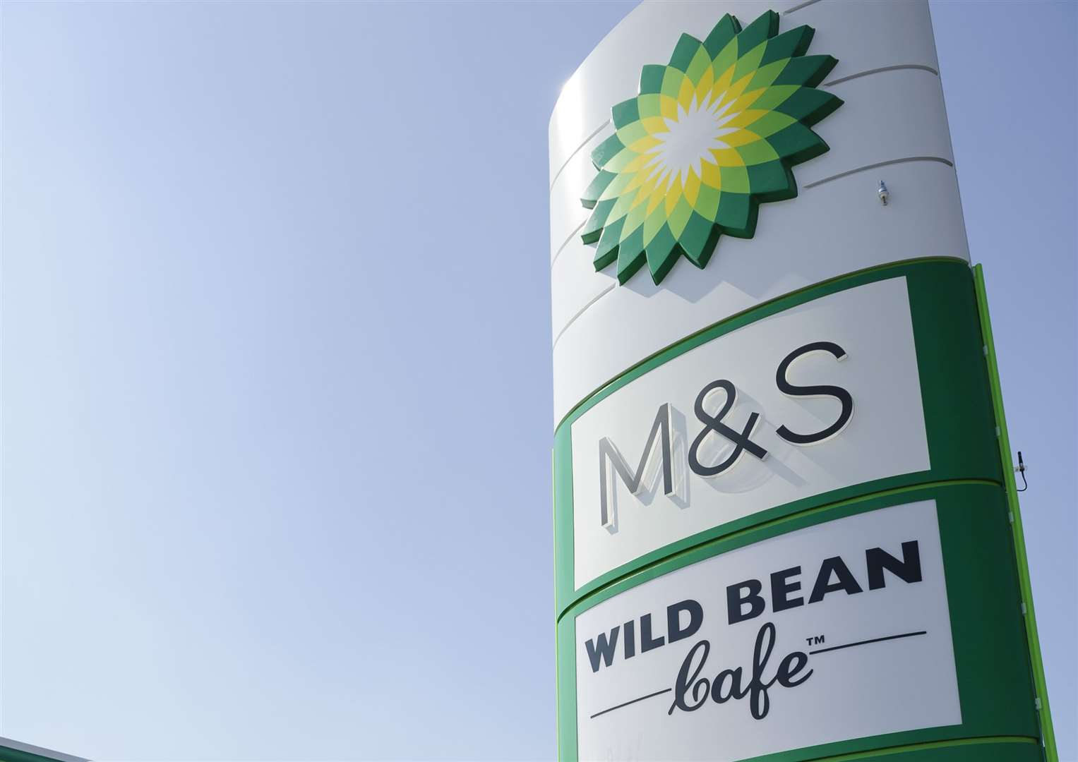 BP and M&S set to open on Wednesday.