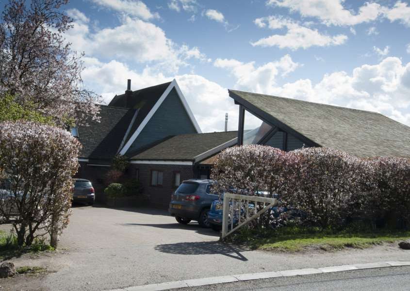 Mark Westley Photography'Hopton Surgery, Hopton. ANL-150331-234057009