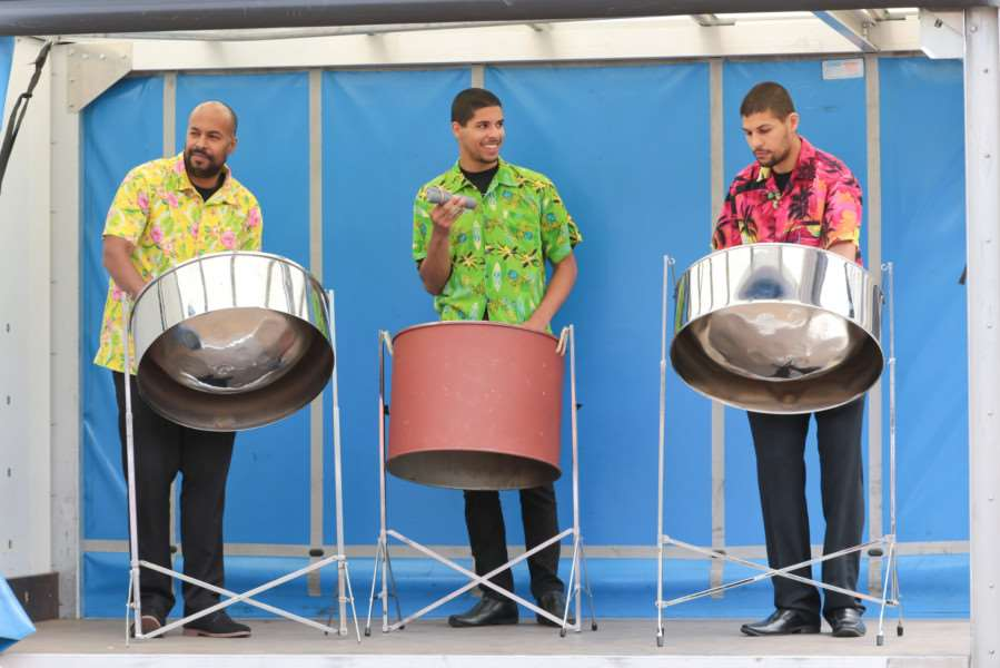MDEP-11-06-2017-002 Sunny Steel Band Diss Carnival 2017