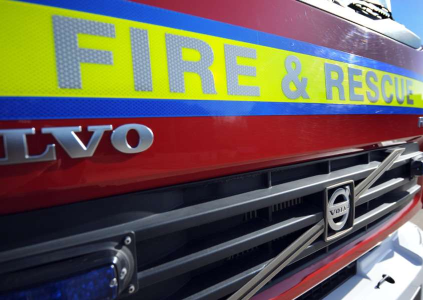 Second 'malicious' false alarm call in Diss
