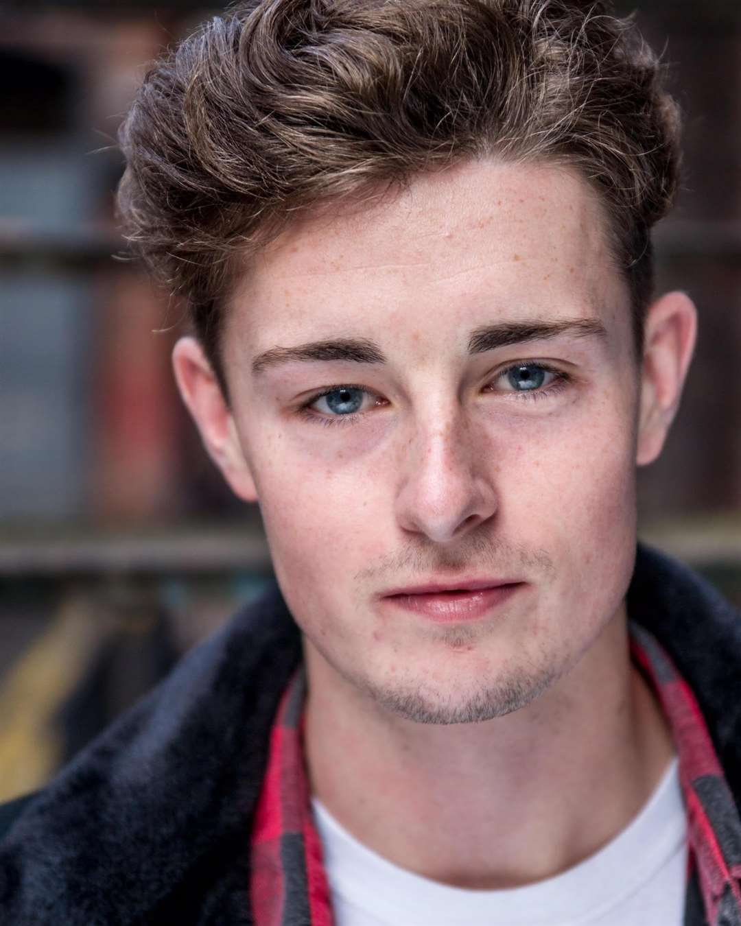 LEAD ROLE: Matt Wainwright will play Dick Whittington.