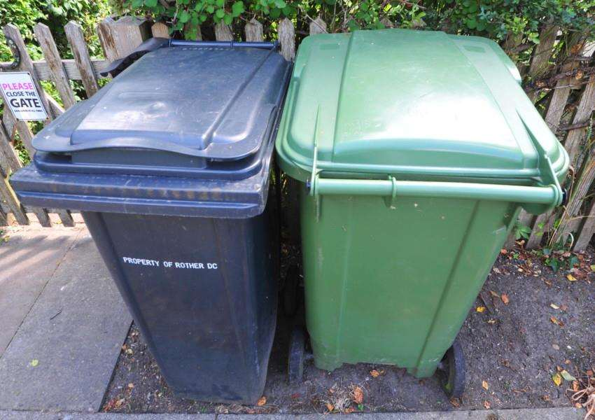 Recycle more in south Norfolk this festive period
