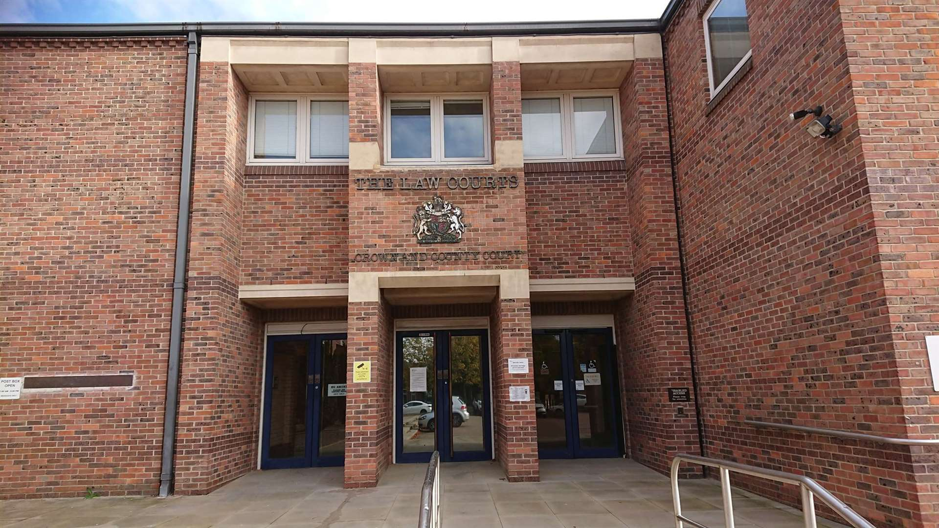 Jordan Chenery is due to appear at Norwich Crown Court on April 1.