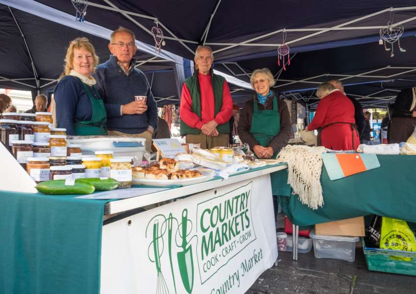This year's Waveney Valley Food and Drink Festival takes place from October 3-16. Submitted photo. ANL-161008-102528001