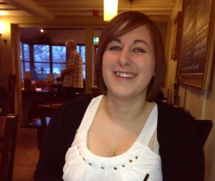Caroline 'Caz' Wooler, a former Diss Morrisons employee, died in a road accident in December 2014. ANL-161214-152331001