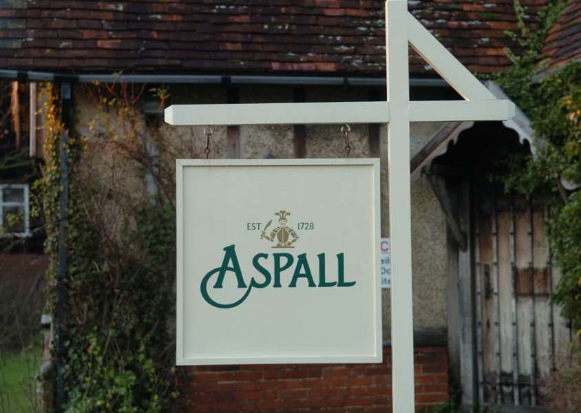 Aspall Cyder is now part of Molson Coors