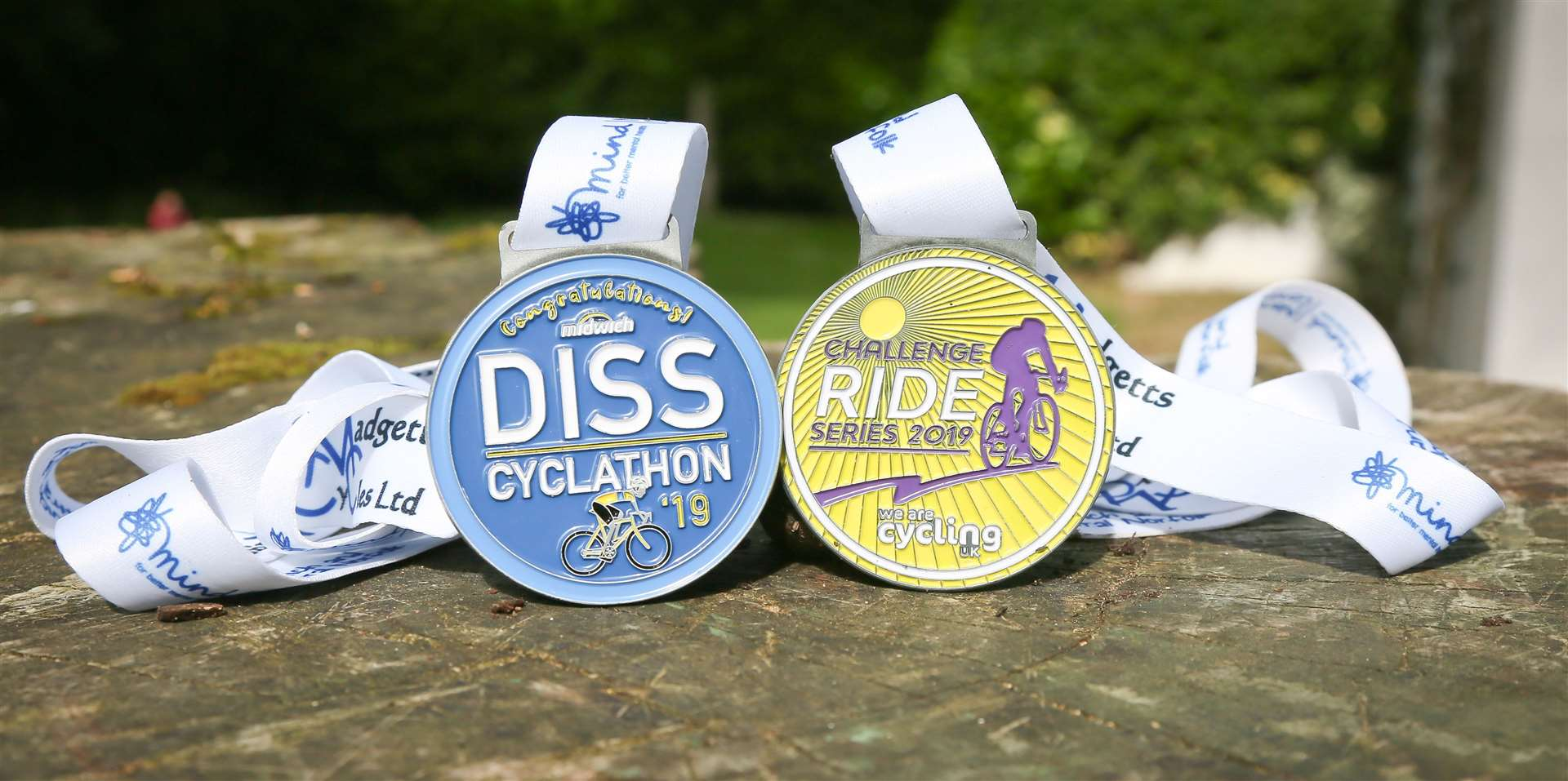 In 2018, Diss Cyclathon won a national award.