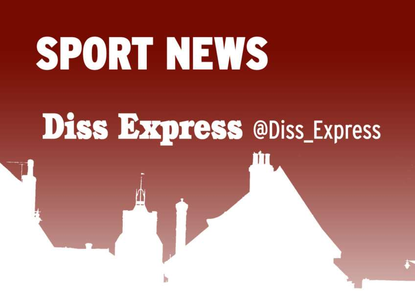 Latest Sport News from the Diss Express, dissexpress.co.uk, @diss_express on Twitter