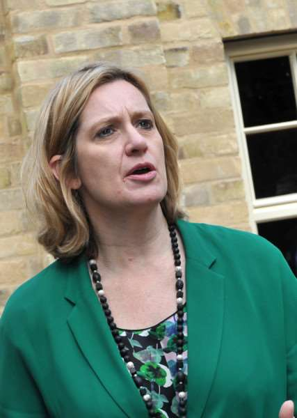 Secretary of State for Energy and Climate Change, Amber Rudd, made the final decision on the plans.