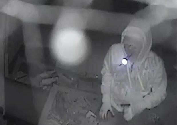 CCTV image released by police after Linstead Parva burglary ANL-160824-110409001