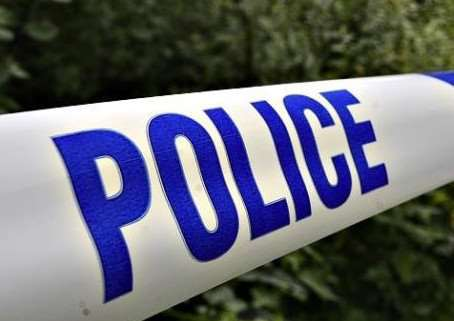 Police appeal after window smashed in Harleston
