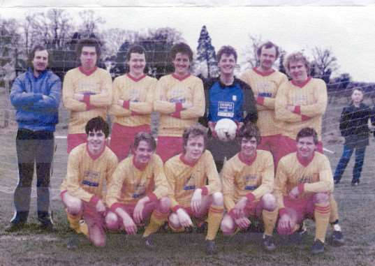 Scole United Football Club from 1986 ANL-150217-155304001