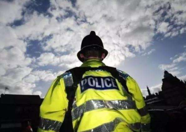 Burglary in Old Buckenham