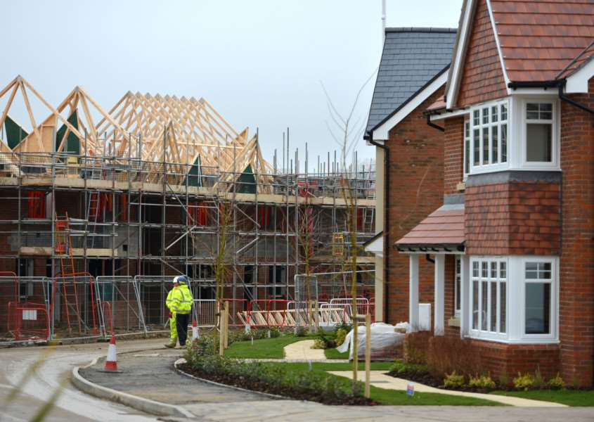 READER LETTER: New homes must be sustainable
